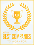 Utah Business Magazine - Best Companies to Work For
