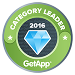 GetApp - Business Intelligence Category Leader