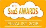 SaaS - Best Enterprise-Level SaaS Product Finalist