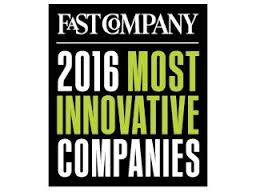 Fast Company - Top 10 Most Innovative Enterprise Software Companies