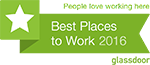 Glassdoor - Domo awards