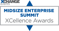 Best of Show - Midsize Enterprise Summit - Domo awards