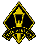 Stevies Gold Website - Domo awards