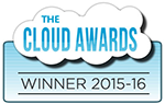The Cloud Awards - Data Innovation of the Year - Domo awards
