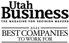 Utah Business - Best companies to work for