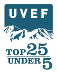 Top 25 Under 5 - UVEF - Domo awards