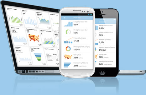 SaaS BI Tools - Store and Access your BI Data in the Cloud   Domo