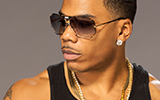 Announcing:<br/>Nelly added to #DP16 entertainment.