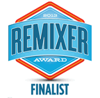 Remixer Award Finalist - Domo awards